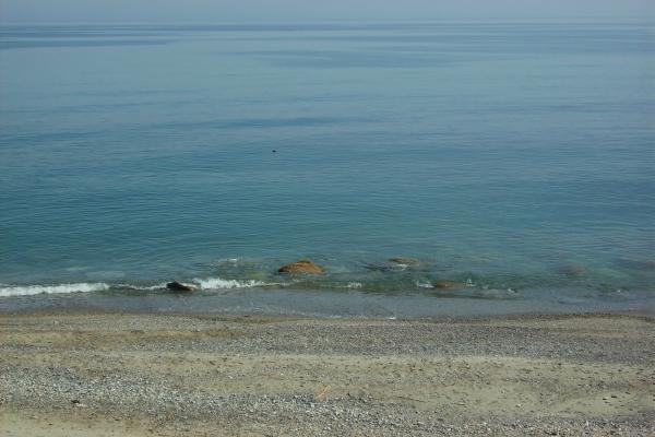 Un po' di mare