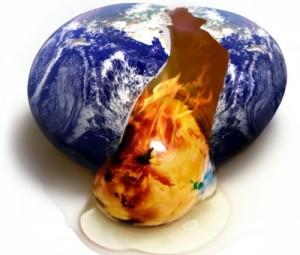 cos'è il riscaldamento globale