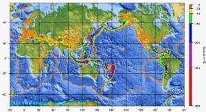Se uno tsunami si sviluppasse nel Mar Mediterraneo?
