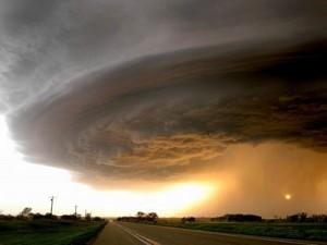 Uragani, precipitazioni e alluvioni: colpa del riscaldamento globale?