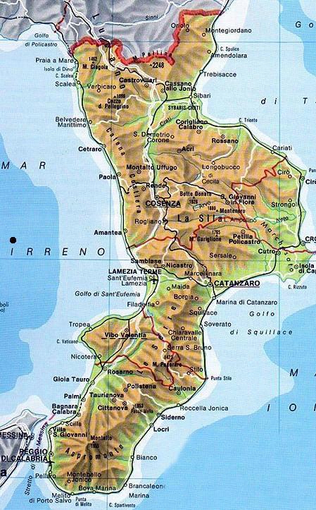 A tu per tu con la regione italiana più bella.