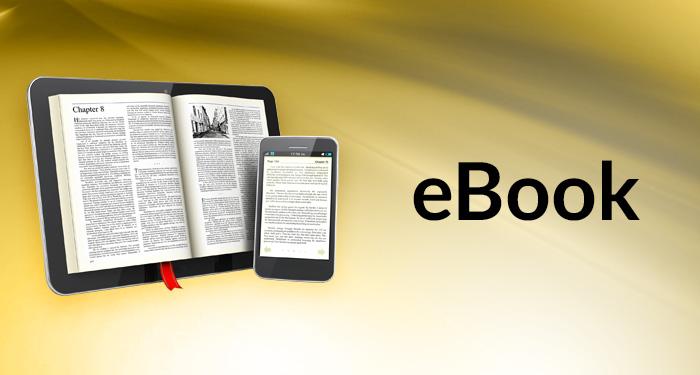 Ebook scientifici.