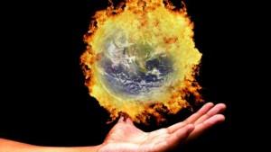 riscaldamento globale