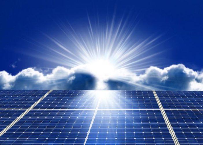 L'energia solare termica.