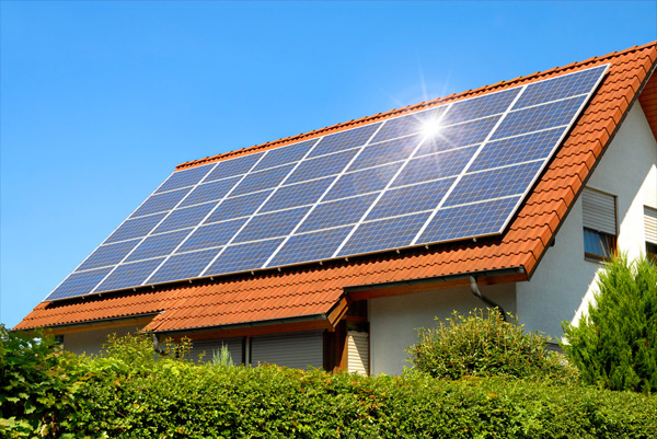 L'energia fotovoltaica.