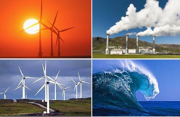 guida alle energie rinnovabili