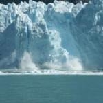 Quando la natura si ribella: ghiacci e mari