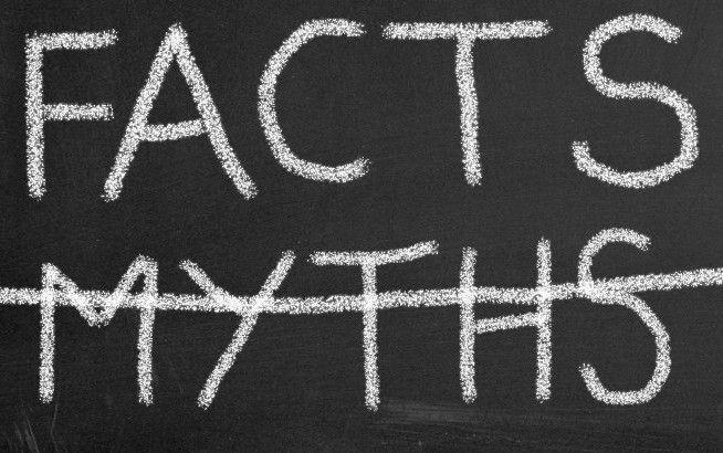Scienza: 5 miti che è bene sfatare