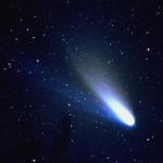 cosa sono le comete?