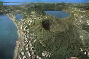 Come prevedere le eruzioni vulcaniche