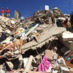 terremoti giorno e notte