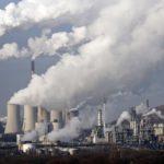 inquinamento morti
