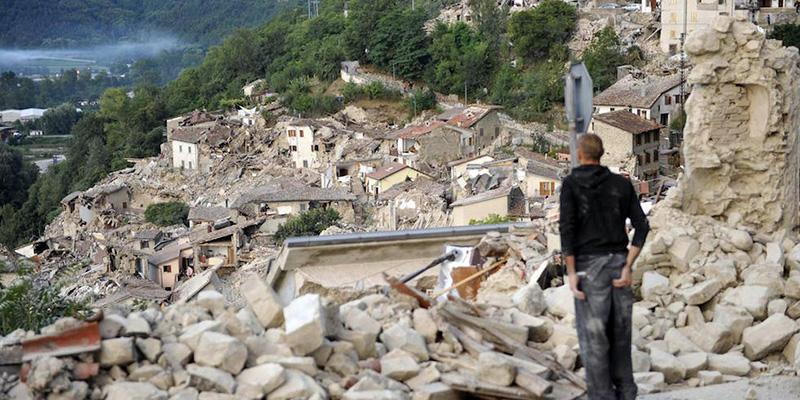 Quanti terremoti ci sono nel mondo ogni anno?