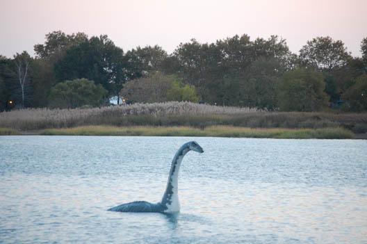 Mostro di Loch Ness: tra mito e realtà