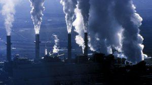 L'anidride carbonica in atmosfera ha raggiunto livelli record