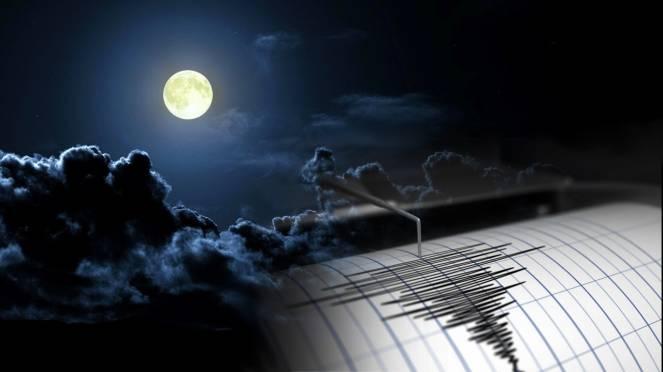 luna terremoti