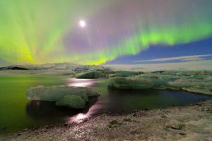 circolo polare artico curiosità