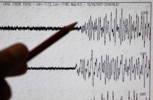 terremoto bufale