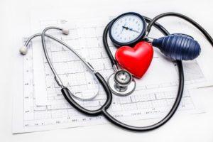 ipertensione come ridurla