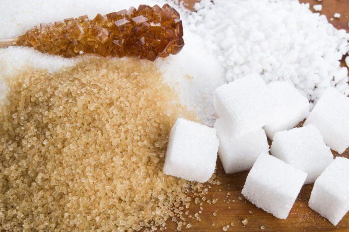 zucchero cosa sapere