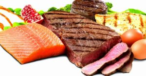 Differenze tra proteine e aminoacidi.