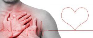Ecco la differenza tra infarto e arresto cardiaco.