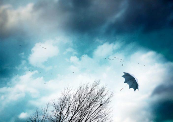Il vento.
