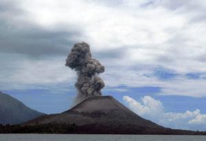 Le eruzioni vulcaniche più disastrose.