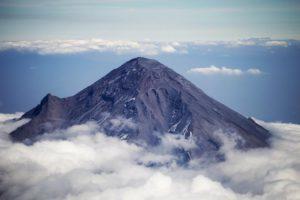 I vulcani più pericolosi del mondo.