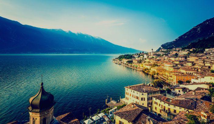 I laghi più belli del Trentino.